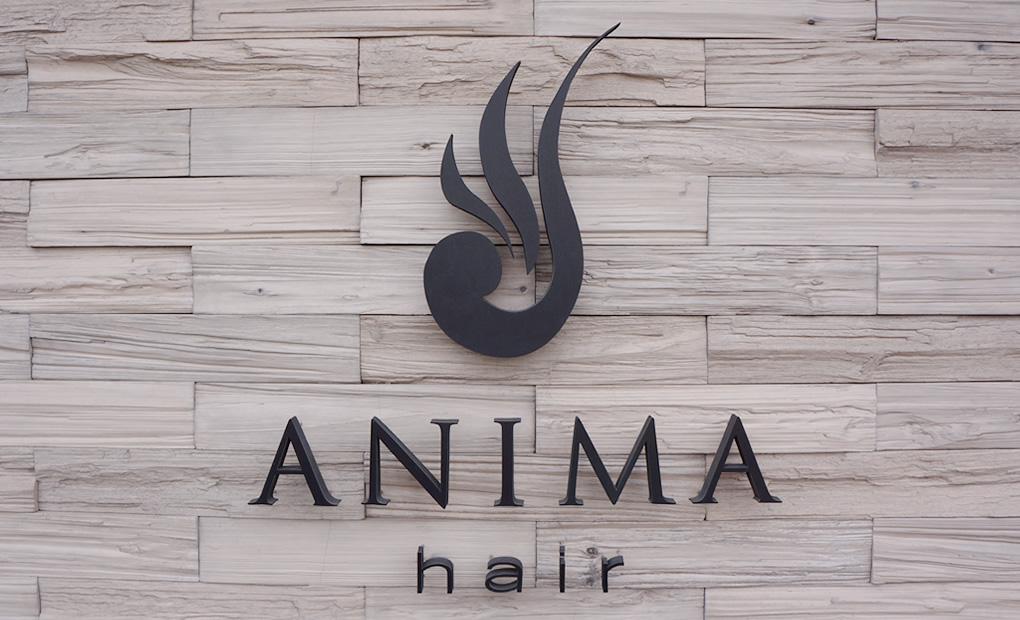 ANIMAhair
