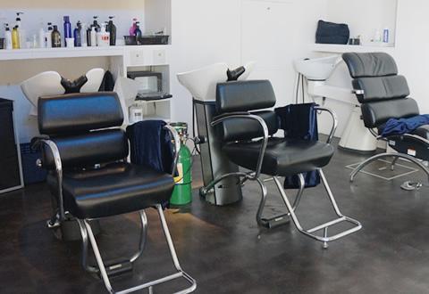 Salon Concept