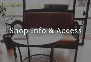 Shop Info & Access